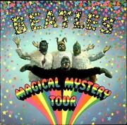 Beatles Magical Mystery Tour EP