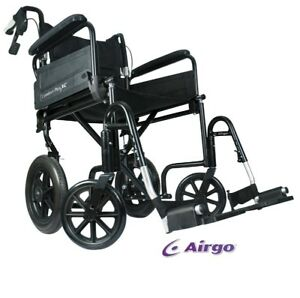 Mobility Aids including brand new Transport Wheelchair