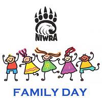 NIWRA's Family Day! June 17