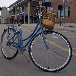 Linus Townie Commuter Bicycle