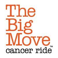 Big Move Cancer Ride 2016 - Volunteers Needed!