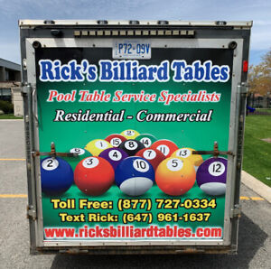 Pool Table Mover - Buyers