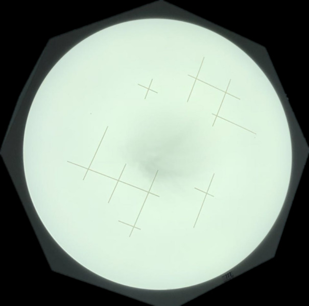 LED Ceiling Light - 36W - Warm / Cool white