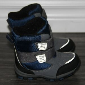 Boys Winter Boots ( Toddler ) - Size 6