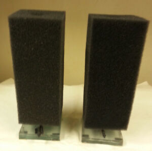Biological Air Operated Hydro Sponge Filters