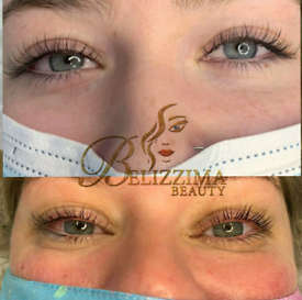EYELASH EXTENSIONS/ LASH LIFT & TINT ☆ INTRODUCTORY OFFERS