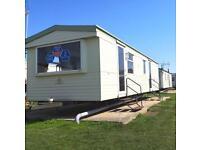 Static Caravan Clacton-on-Sea Essex 2 Bedrooms 6 Berth Atlas Sahara 2003 St