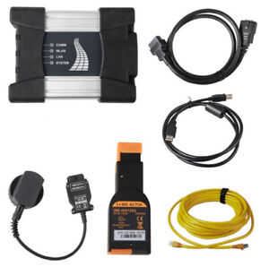 BMW Diagnosis Programming Coding Scan Tool Icom Next