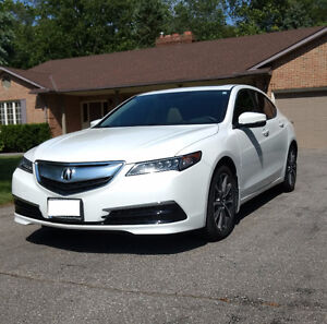 2016 Acura TLX SH AWD Tech - $512 per month tax included!
