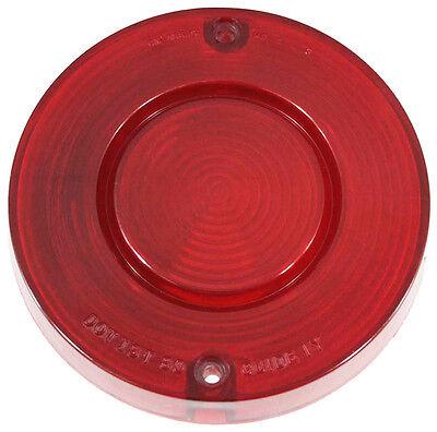 1968-1973 Corvette Tail Light Fiber Optic Sensor Red Made in the USA