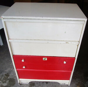2 economically-priced dressers 4 sale