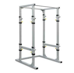 SPARTAN FITNESS Cage / Bench / 7ft Bar / Weights / Dumbells