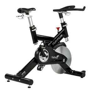 NEW Commercial Grade Spin Bike, Tunturi Sprinter PRO, 22kg Flywhe Osborne Park Stirling Area Preview