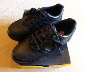 Safety Shoes (NEW) Training Shoe Style Size 8 UK - £20