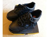 Safety Shoes (NEW) Training Shoe Style Size 8 UK - £20