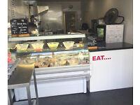 EAT CAFE for rent in Main Street, Bairnsford, Falkirk