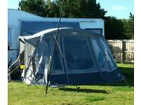 VANGO ATTAR 380 TALL DRIVE-AWAY AWNING