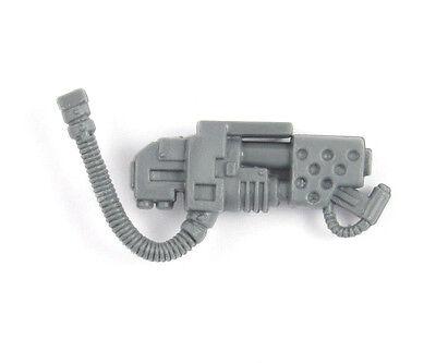 Space Marines Cybot Schwerer Flammenwerfer Warhammer 40k Bitz B0713