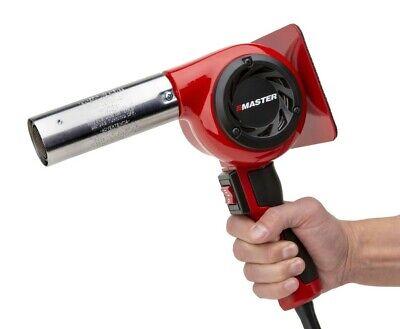 Master Appliance Hg-501d Industrial Master Heat Gun W Varitemp