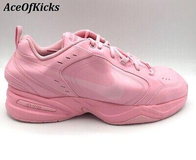 Nike Air Monarch IV Martine Rose Pink black US SZ 11 Men's AT3147-600