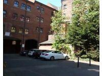 Parking Space in Leeds, LS1, Leeds (SP44609)
