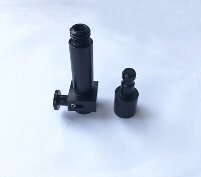 Quick Release Adapter Kit For Prism Pole Gps Surveying Secotopcontrimbleleica