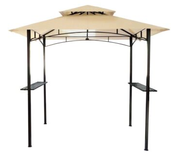 BBQ SUN SHADE SAIL GAZEBO AWNING PERGOLA Father's Day gift idea Ingleburn Campbelltown Area Preview