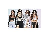 4 x Little Mix Tickets - Gold Circle at Gateshead International Stadium on Thursday 26th July