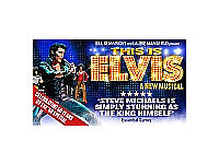 This Is Elvis Show