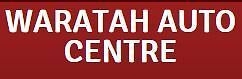 Waratah Auto Centre