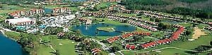 Orange Lake Resort Kissimmee Florida