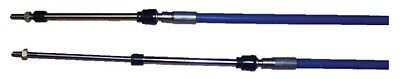 New Machzero 3300 Type Universal Control Cables   Premium Uflex Machzerox09 Leng