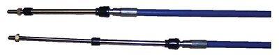New Machzero 3300 Type Universal Control Cables   Premium Uflex Machzerox22 Leng