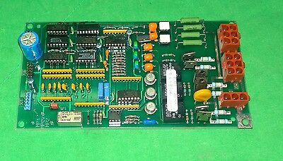 Philips 4522 107 96453 Pcb Vertical Move Control Board For Bv29 C-arm 1876