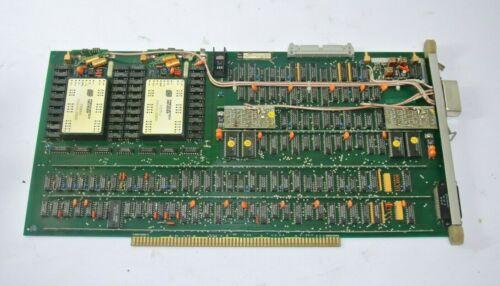 VINTAGE NMR Interface Board JD MS NF UB 1900