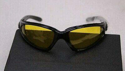 Verdster TourDePro Polarisierte Sonnenbrille für Herren UV400 38mm 20mm NEU
