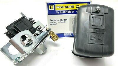Sv140800av Campbell Hausfeld Air Compressor Pressure Switch 115 155 Psi 24amp