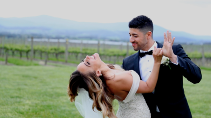 AFFORDABLE WEDDING VIDEOS | AISLE PRODUCTIONS