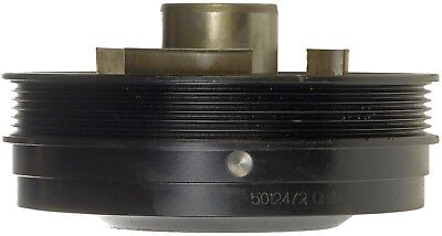 Engine Harmonic Balancer fits 1987-1988 Pontiac Bonneville  DORMAN OE SOLUTIONS
