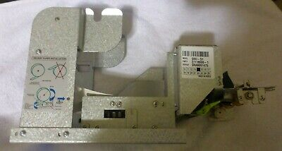 Tranax 27118000-1 Sru-s1 Atm Thermal Printer Assembly Free Mp3 Player Wpurchase