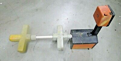 Metrotech Cable Pipe Locator Model 810 Line Tracer Receiver Wand