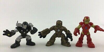 Playskool Heroes Iron Man Toy 2.5