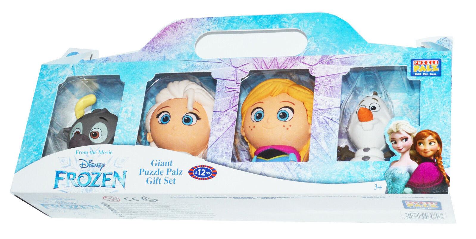 24 Teile disney Eiskönigin II Auswahl aus Zwei Kinder Puzzle Anna Elsa Olaf