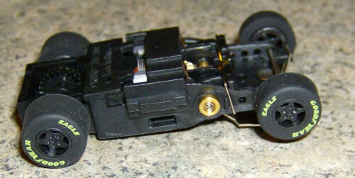 """""""NEW"""" AW SUPER III CHASSIS"""