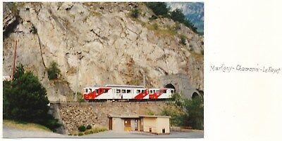 Martigny-Chamonix-LeFayet Foto e68-2