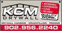 Professional Drywall Service