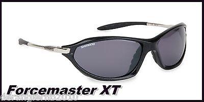 Shimano Forcemaster XT Polarisationsbrille Polbrille Sonnenbrille Race Brille