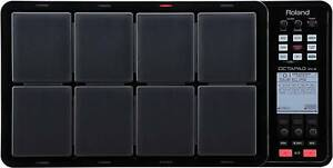 Roland SPD30 Octopad Total Percussion Pad - Black Epping Ryde Area Preview