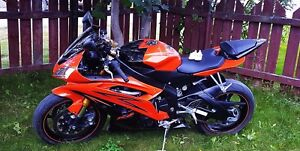 2009 Yamaha r6 special edition for sale