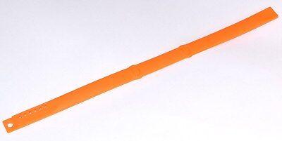 Schopomanschette für Swissphone Quattro leuchtorange - top Qualität